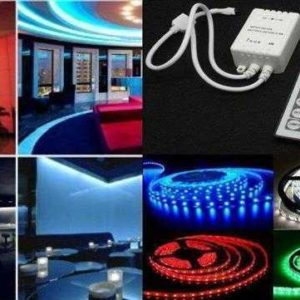 Strisce e accessori LED