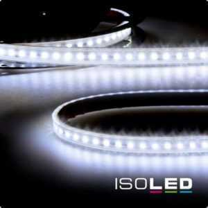 Isoled 15m leds, 24V, 12W, IP67, à froid