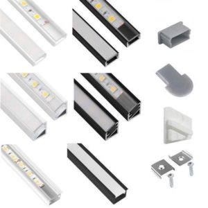 led-profile-led-leisten-2m-aluminium-zilver-zwart-of-wit-incl-cover-and-zubehoer